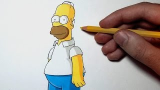 homer simpson dark truths