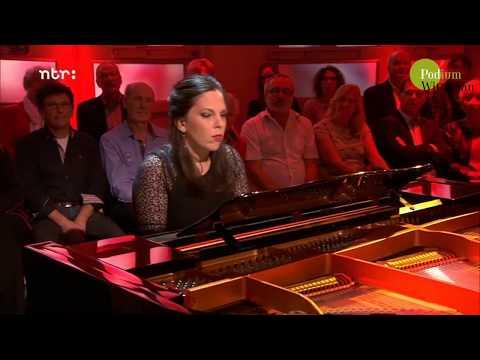 Daria van den Bercken - Sonate nr.87: Andante - Domenico Scarlatti | Podium Witteman