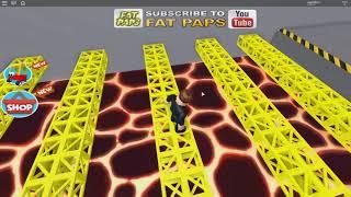ROBLOX: I DID TRAINING to BECOME a SPY! (Spy Training Obby!)