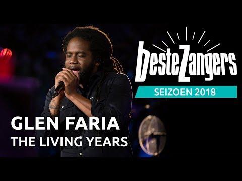 Glen Faria - The living years | Beste Zangers 2018