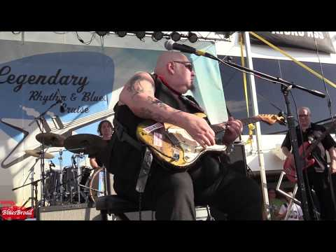 POPA CHUBBY • Signed With Heartache • LRBC 2019