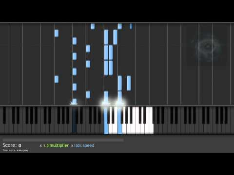 Song Of Unhealing Synthesia