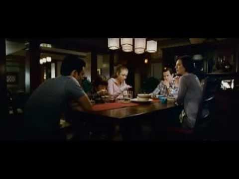 The Stepfather (2009) - David's Imagination