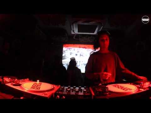 Maggie G Boiler Room x Savage Hanoi DJ Set