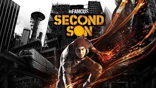 Infamous Second Son Episode 1: Delsin
