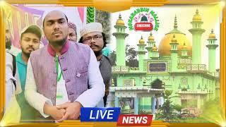 Pirzada Abbas Siddiqui (Dada huzoor) New jalsa(2k19_new_videos)