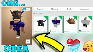I Became a Roblox ODER....*GONE VERY BAD*