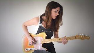 Laura Cox - Nervous Breakdown - Brad Paisley Cover