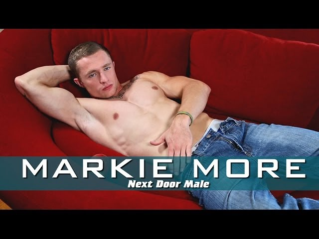 Can Markie more next door really