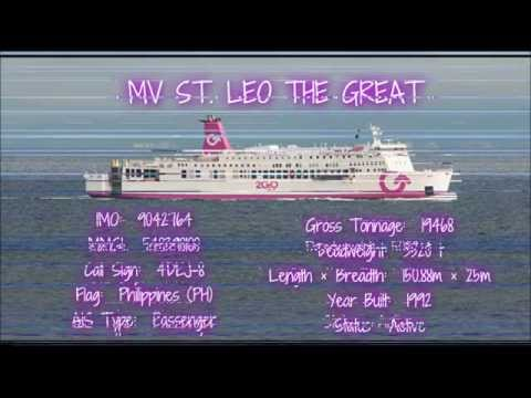 2GO Travel Ships and Ship informations