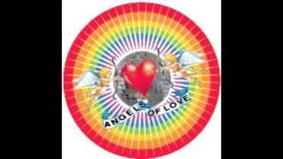 Angels Of Love - Terry Hunter @ Hipe Club Casapulla, Caserta (1994)