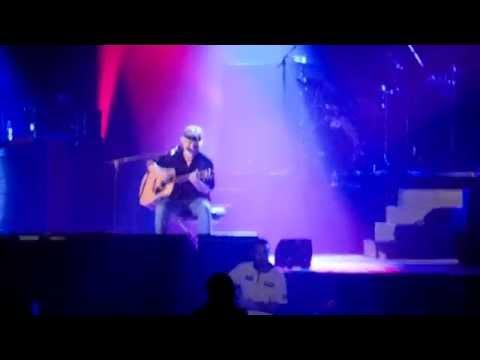 Bob Seger - Main Street & Old Tim Rock'n'Roll - Harbour Station, Saint John, NB - Nov 26, 2014