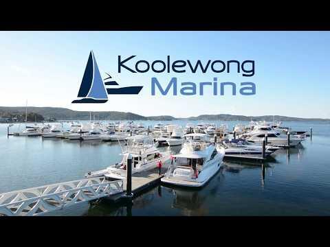 Koolewong Marina Showcase