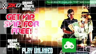 Video How To Play Unlimited & Get VIP SVIP For Free On Gloud Games download MP3, 3GP, MP4, WEBM, AVI, FLV Februari 2018