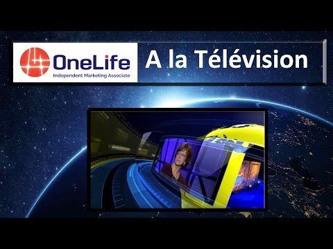 LE ONECOIN À LA TV