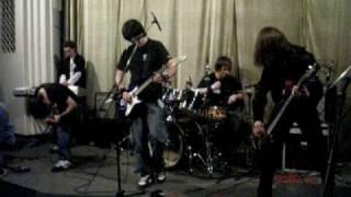 Аццкий басист