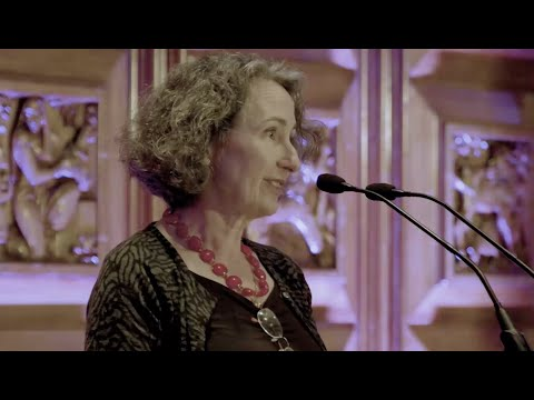 Julia Barfield | The Role of the Architect in Society | Conscious Cities Festival 2018