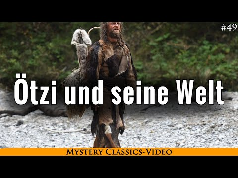 Grenzwissenschaft Classics Folge 49: Ötzi und seine Welt (Ötztalmann)