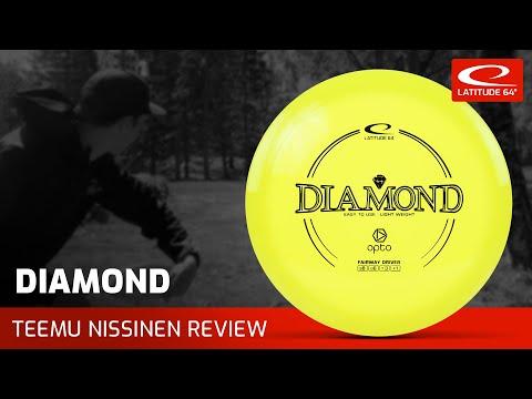 Diamond from Latitude 64°   Teemu Nissinen Review