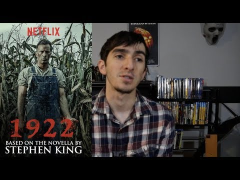Thumbnail: 1922 (2017) REVIEW