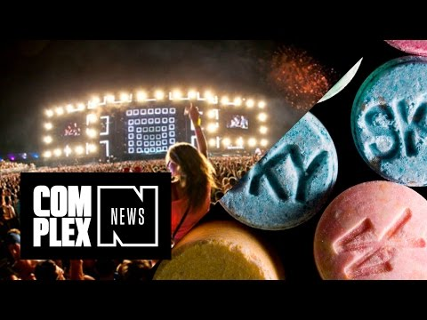 Drug Purity Testing at Music Festivals Proposal Presented to Canberra