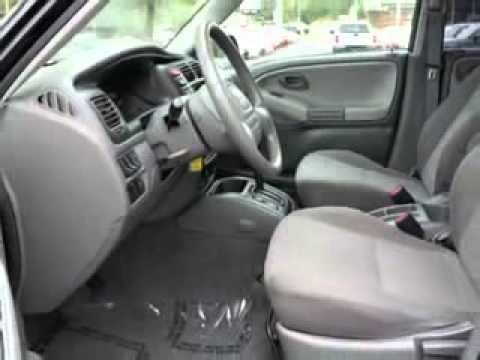 Vann York Cadillac High Point >> Used 2003 Chevrolet Tracker LT Greensboro, Winston Salem Hig - YouTube