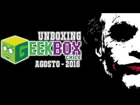 GeekBox Chile -
