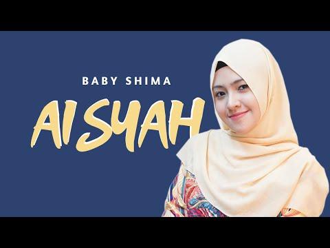 AISYAH ISTRI RASULULLAH COVER BY BABY SHIMA
