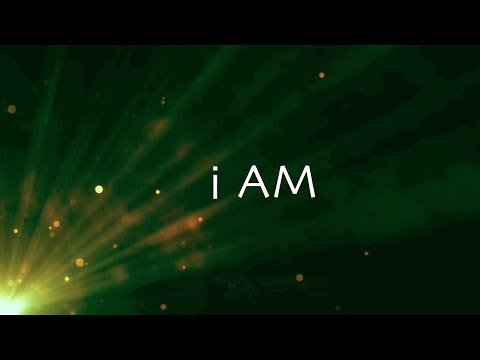 I Am with Lyrics (David Crowder Band)