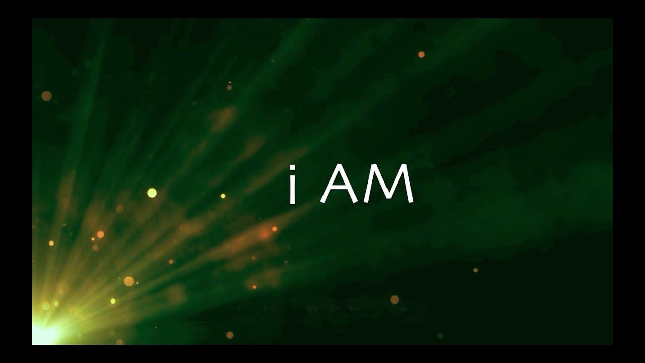 I Am with Lyrics (David Crowder Band) - YouTube