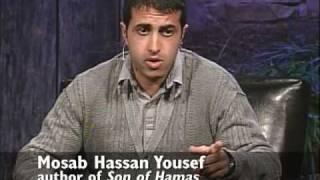Worship with an Israeli