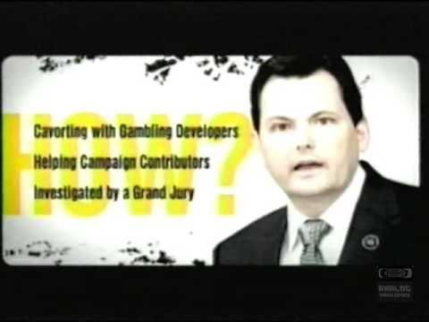 Luther Strange Alabama Attorney General | Campaign Ad | 2010