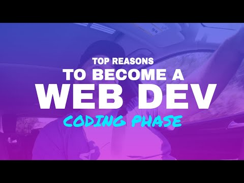 Top Reasons to Become a Web Developer