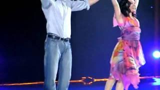 """2007 Шоу """"Ледниковый период"""" Хаматова-Костомаров"""