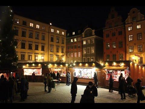 Stockholm Trip 2015 - Sweden