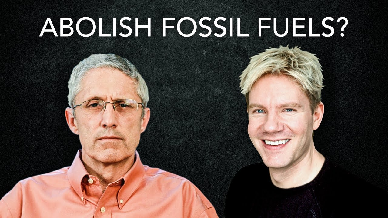 Should We Abolish Fossil Fuels to Stop Global Warming?