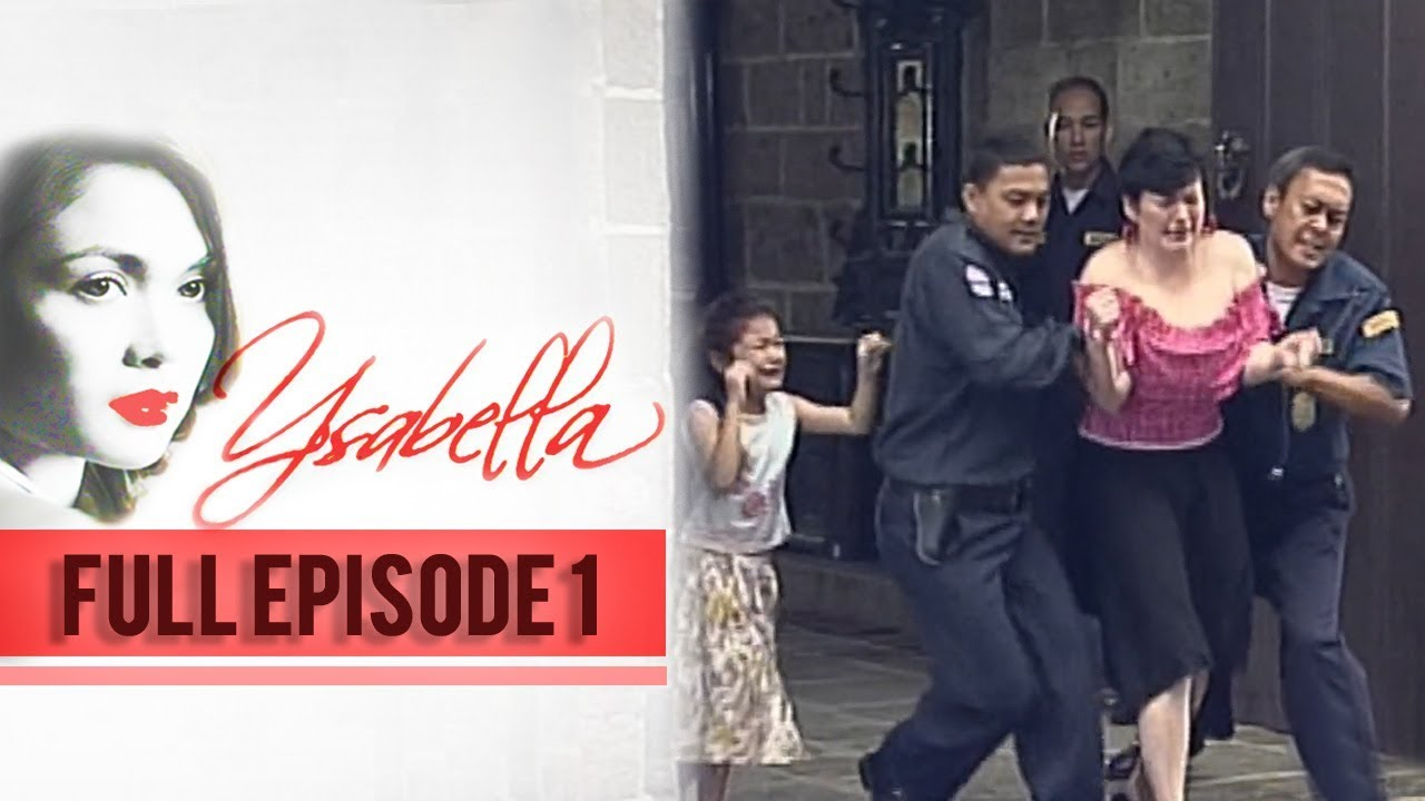 Download Full Episode 1 | Ysabella