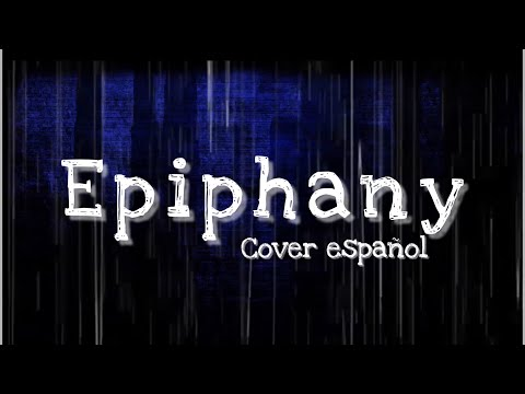 BTS (방탄소년단) 'Epiphany' (Cover Español) LOVE YOURSELF 結 Answer (Spanish Version) Lyrics
