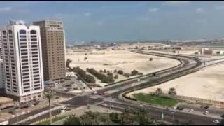 ОАЭ. Абу-Даби сегодня. 14-01-2017