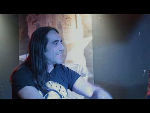 Nightstalker Interview and 'Dead Rock Commandos' (live at Tv War, powered by Uncle Chronis Tattoo)