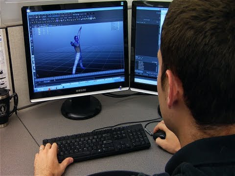 University of Iowa Virtual Soldier Research on YouTube