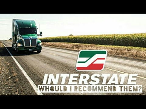 whould i recommend interstate distributor