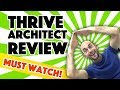 Thrive Architect Review - Thrive Architect is Thrive Content Builder 2.0 and it's Awesome!