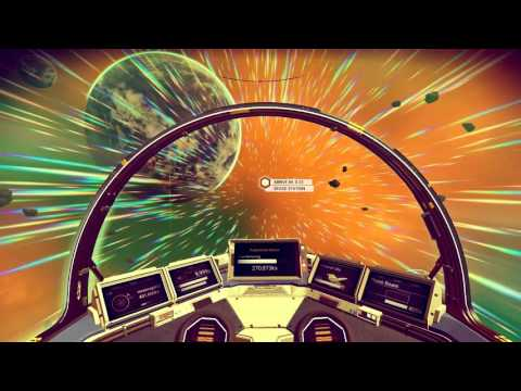 No Man's Sky | PS4 | Warp Cells Engaged #3