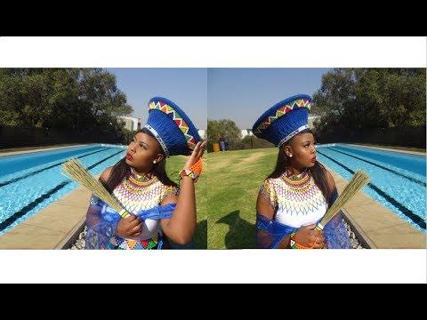 ZULU BRIDE: #ShareTheCultureSeries