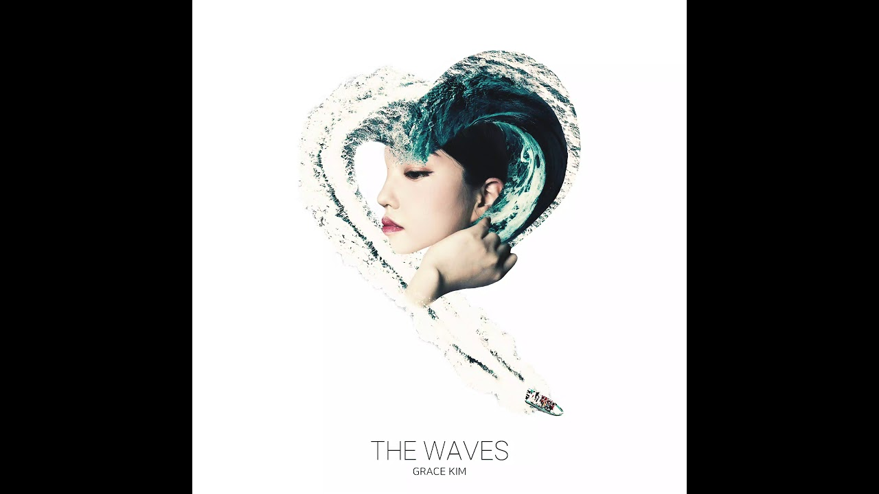 Grace Kim - The Waves (Prod. by CcoryB)