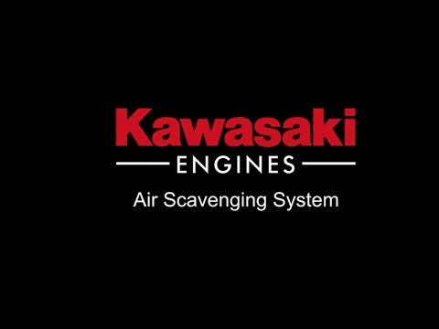 Air Scavenging System