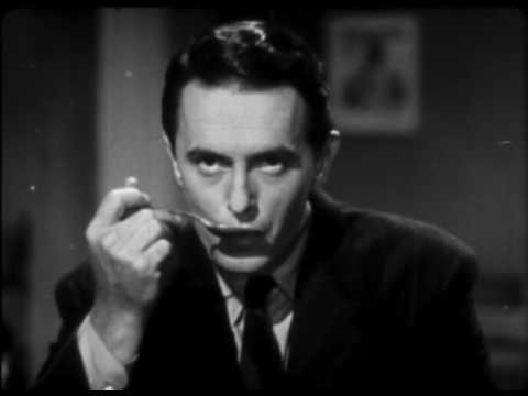 Peter Cookson  Fear  1946