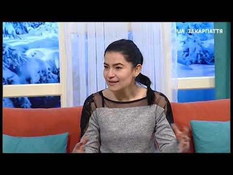 Тетяна Мароляк про презентацію нового літературного клубу молодих авторів 11.12.2019