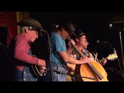 Krazy Kirk and the Hillbillies 3rd show 5/7/16 @ Knott's